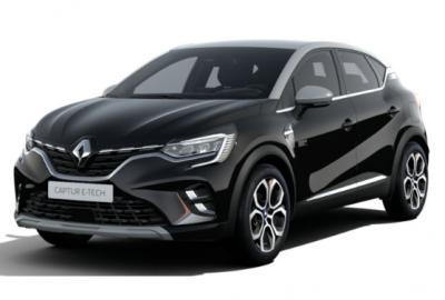 Photo Renault Captur SL Edition E-TECH Hybride 160 Plug-In