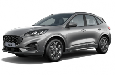 Photo Ford Kuga ST Line 2.5 Duratec FHEV 190 Auto 4WD
