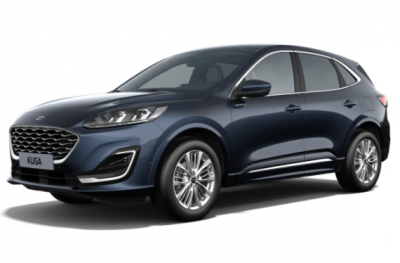 Photo Ford Kuga Vignale X 2.5 Duratec PHEV 225 Auto 2WD