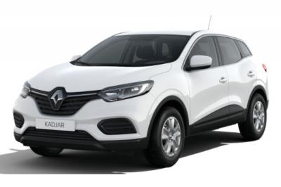 Photo Renault Kadjar Life Tce 140