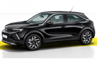 Photo Opel Mokka Business Elegance 1.2 Turbo 100 S&S