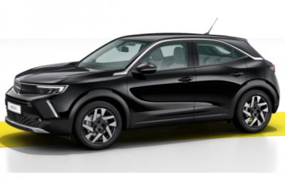 Photo Opel Mokka Business Elegance 1.2 Turbo 130 S&S