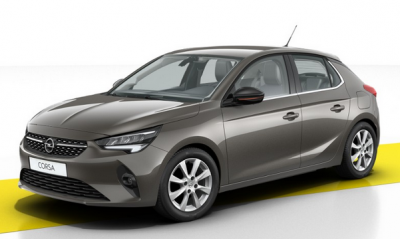 Photo Opel Corsa Elegance 1.2 XEL 75 S&S