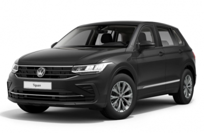 Photo VW New Tiguan 2.0 TDI 122 bvm6