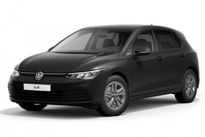 Photo VW Golf 8 Life 1.5 TSI 110 bvm6