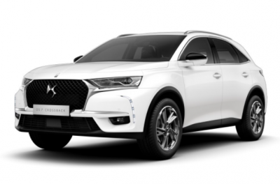 Photo DS7 Crossback Business 1.2 PureTech 130 EAT8