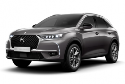 Photo DS7 Crossback Grand Chic 2.0 Blue HDI 180 EAT8