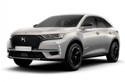 Photo DS7 Crossback Performance Line Plus 2.0 Blue HDI 180 EAT8