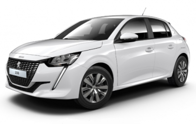 Photo Peugeot 208 Active Pack Electrique 136