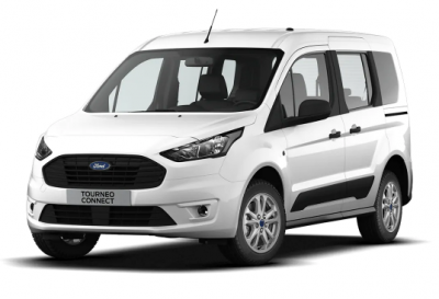 Photo Ford Tourneo Connect Trend L1 1.5 Ecoblue 100 S&S