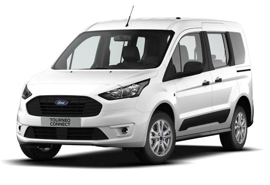 photo Ford Tourneo Connect Trend L1 1.5 Ecoblue 120 S&S