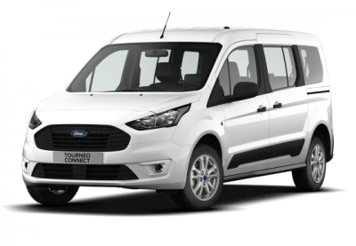 Photo Ford Tourneo Connect Trend L2 1.5 Ecoblue 100 S&S