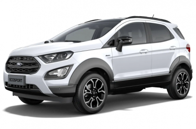 Photo Ford Ecosport Active 1.0 Ecoboost 125 S&S