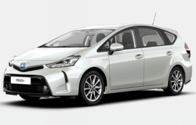 Photo Toyota Prius Plus Advance 1.8 e-CVT 140H