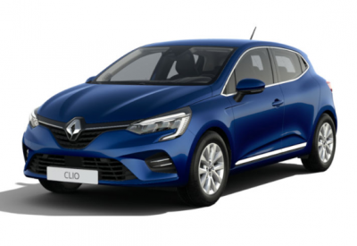 Photo Renault Clio Intens E-TECH Hybride 140