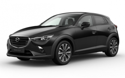 Photo Mazda CX3 Evolution Design 2.0 G 121cv 2WD