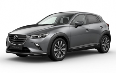 Photo Mazda CX3 Zenith 2.0 G 121cv 2WD