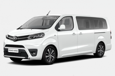 Photo Toyota Proace Verso Advance Plus Long 2.0 D 180 Auto