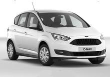 Photo Ford C-Max Trend 1.5 TDCI 120 PowerShift