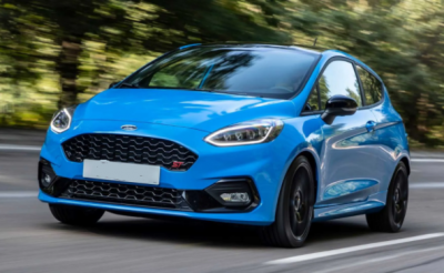 Photo Ford Fiesta ST Edition 1.5 Ecoboost 200 S&S 3 portes