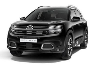 Photo Citroen C5 Aircross Shine PureTech 180 S&S EAT8