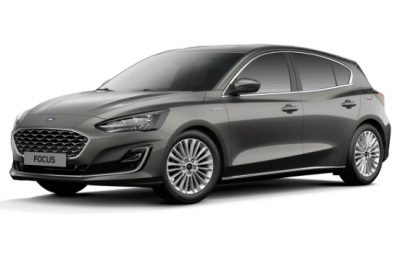 Photo Ford Focus Vignale 1.0 Ecoboost 125 MHEV