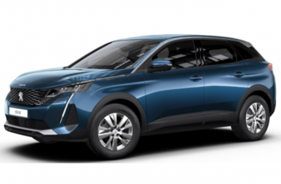 Photo Peugeot 3008 Active Pack Blue HDI 130 S&S EAT8