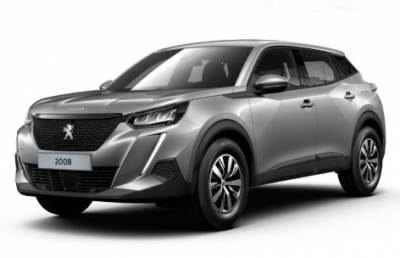 Photo Peugeot 2008 Active PureTech 100 S&S
