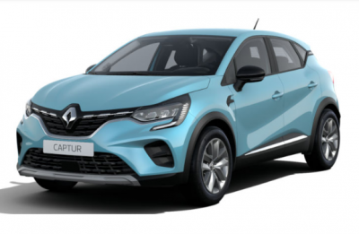 Photo Renault Captur Zen Tce 140