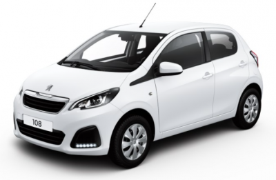 Photo Peugeot 108 Active VTi 72 S&S 5p