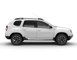 dacia duster black touch dci 110 4x4 priscar. Black Bedroom Furniture Sets. Home Design Ideas