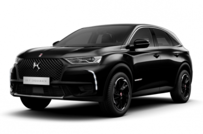 Photo DS7 Crossback So Chic 2.0 Blue HDI 180 EAT8