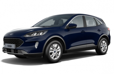 Photo Ford Kuga Trend 2.0 Ecoblue 150 MHEV bvm6