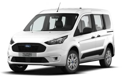 Photo Ford Tourneo Connect Trend 1.5 Ecoblue 120 S&S Auto