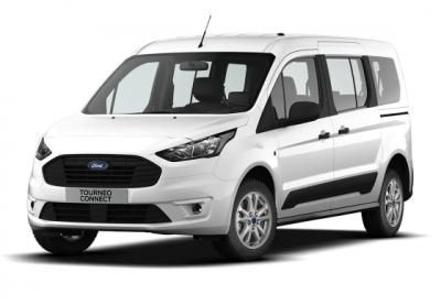 Photo Ford Tourneo Connect Trend L2 1.5 Ecoblue 120 S&S Auto