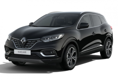 Photo Renault Kadjar Black Edition Tce 160 EDC