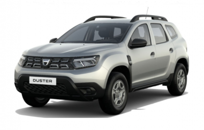 Photo Dacia Duster Essential Tce 100 ECO-G 2WD