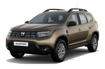 Photo Dacia Duster Confort BlueDci 115 4WD