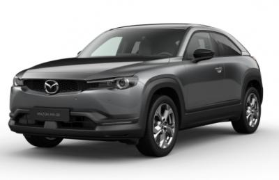Photo Mazda MX30 Zenith Modern e-SkyActiv 145 2WD