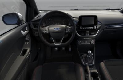 Photo Ford Fiesta ST Line 1.0 Ecoboost 100cv