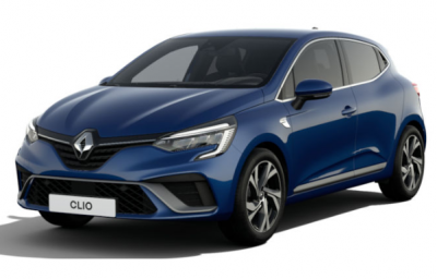 Photo Renault Clio RS Line Tce 140