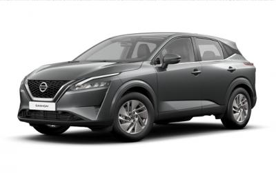 Photo Nissan Qashqai Acenta Mild Hybrid 1.3L 158ch bvm6