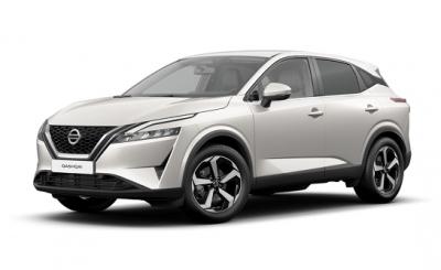 Photo Nissan Qashqai N-Connecta Mild Hybrid 1.3L 158ch X-Tronic