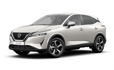 Photo Nissan Qashqai N-Connecta Mild Hybrid 1.3L 158ch X-Tronic 4WD