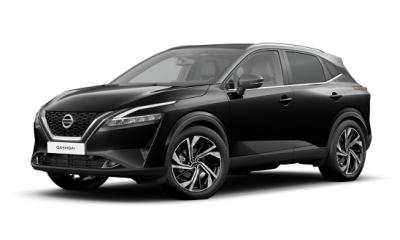 Photo Nissan Qashqai Tekna Plus Mild Hybrid 1.3L 158ch X-Tronic 7