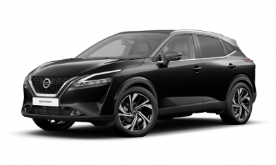 Photo Nissan Qashqai Tekna Plus Mild Hybrid 1.3L 158ch X-Tronic 7 4WD