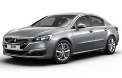 Photo Peugeot 508 Active 1.6 BlueHDI 120 S&S EAT6