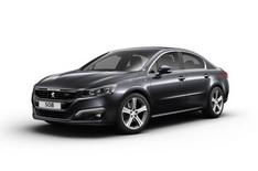 Photo Peugeot 508 GT 2.0 BlueHDI 180 S&S EAT6