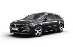 Photo Peugeot 508 SW GT 2.0 BlueHDI 180 S&S EAT6