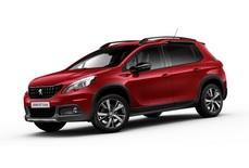 Photo Peugeot 2008 GT Line 1.6 BlueHDI 100 S&S
